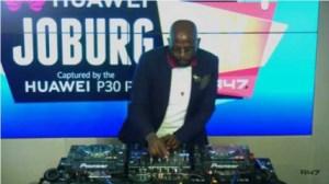 DJ Maphorisa - Huawei Joburg Day Studio Mix 2019